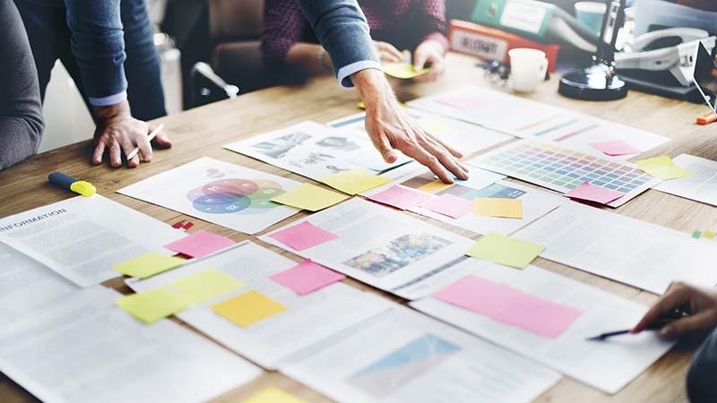 Corporate Design – von Notwendigkeit und Nutzen
