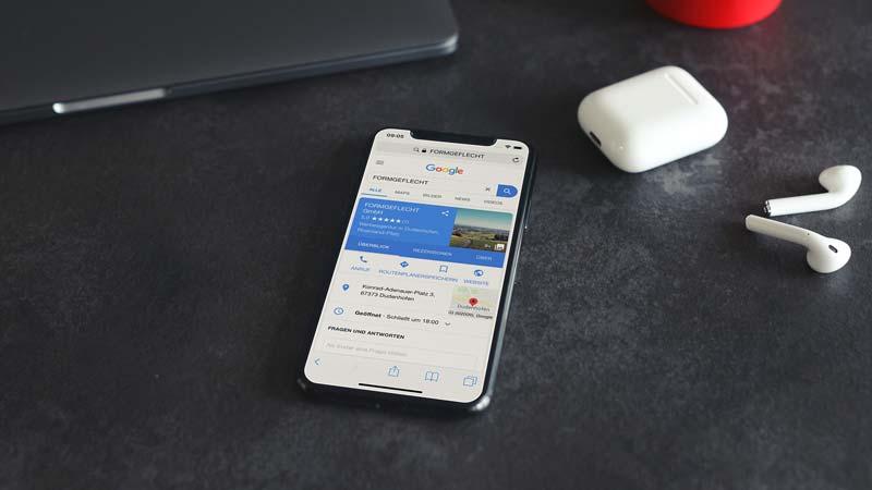 Google My Business: Die Vorteile für dich und dein Unternehmen