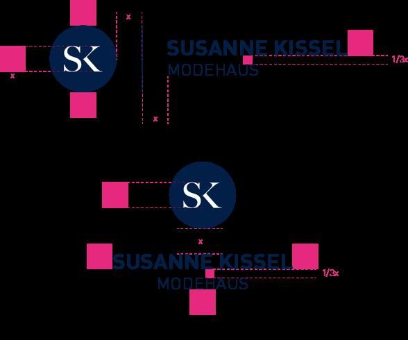 Modehaus Kissel: Logo